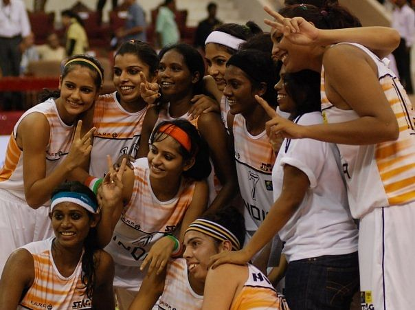 FIBA Asia Women's Championship 2013: Tough road ahead for India