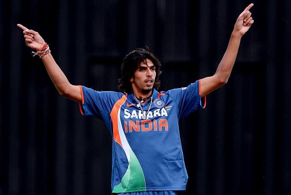 Twitter reacts to Ishant Sharma's horror show