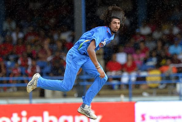 Indian squad released for the last 4 ODIs; Ishant Sharma retained