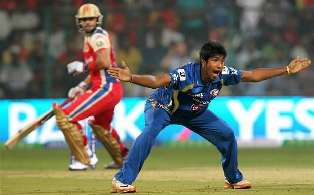 Jasprit Bumrah — India's next fast bowling star?