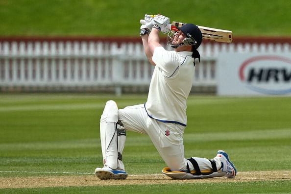 Away from cricket for 7 months due to coma and drug ban, Jesse Ryder hits century on return