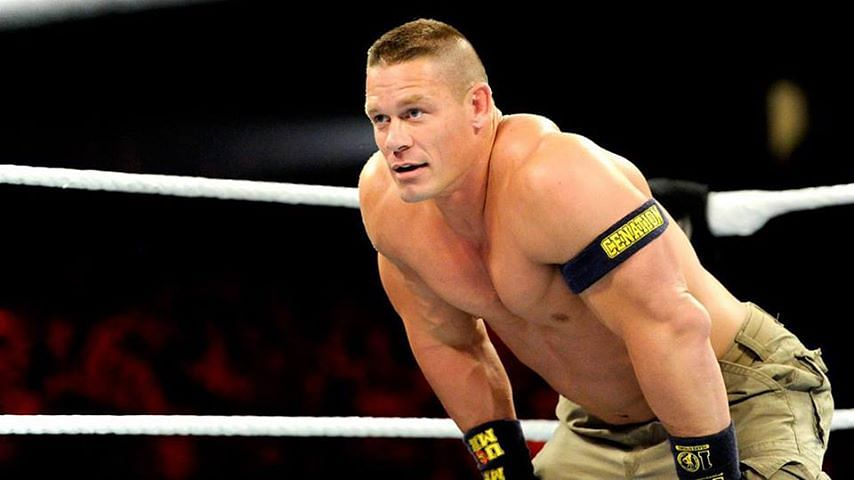 10 most popular WWE superstars on Social Networking Sites
