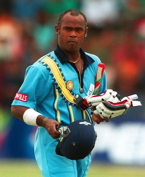 Satire: Vinod Kambli to come out of retirement...and retire again