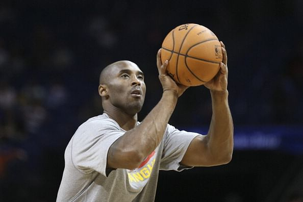 Kobe Bryant unsure of return date