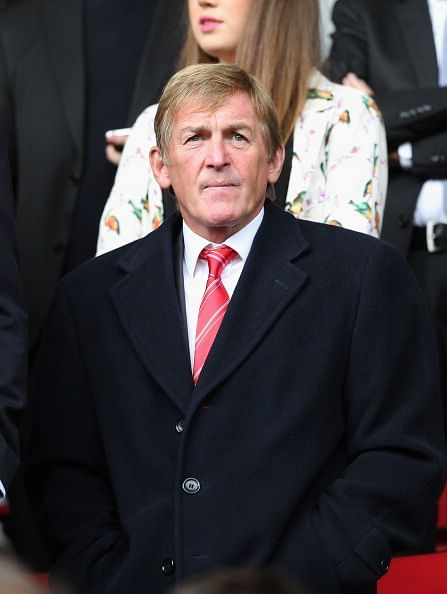 Liverpool legend Kenny Dalglish to be among the managers in the Indian Super League