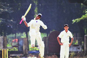 Cricket stats: Double centuries on Ranji Trophy debut