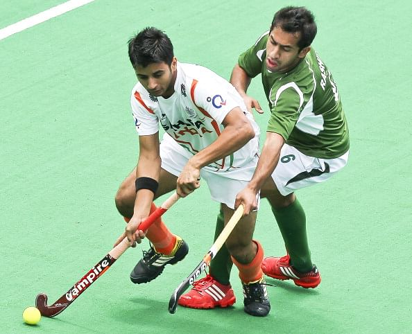 Manpreet to lead India at Asian Champions Trophy