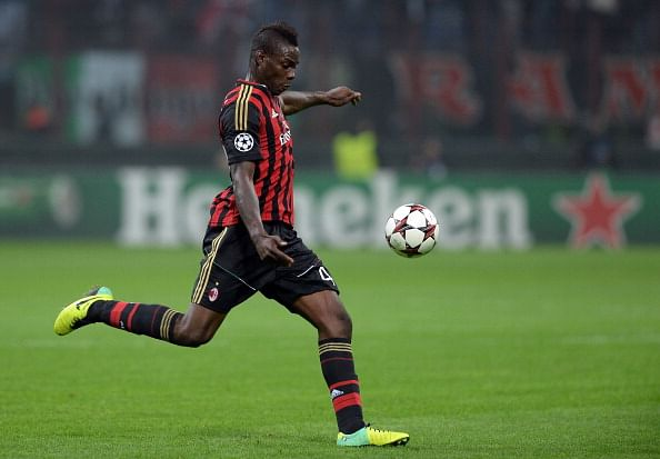 Chelsea may look to bring Mario Balotelli back to EPL