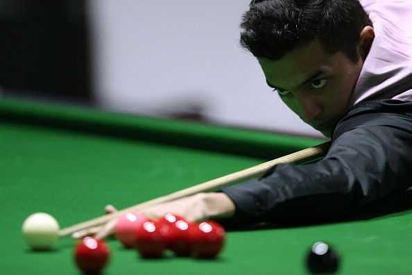 Indian Open snooker: Aditya Mehta scalps Miah to make last 16