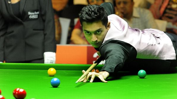 Indian Open snooker: Aditya Mehta scalps Maguire to make final, creates history