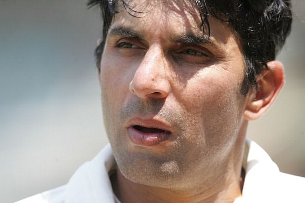 Misbah-ul-Haq: The lone drone against an army