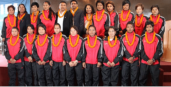 FIFA international womens' friendly: Nepal hammers Qatar