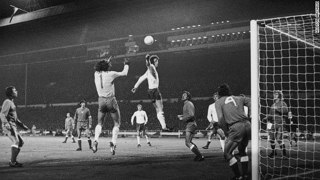 40 years later: What are England's chances against Poland this time around?