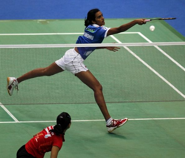 Sindhu too pulls out of Korea Open