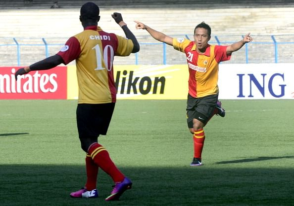 AFC Cup: East Bengal's Lalrindika Ralte becomes India's all-time joint-top scorer in the competition