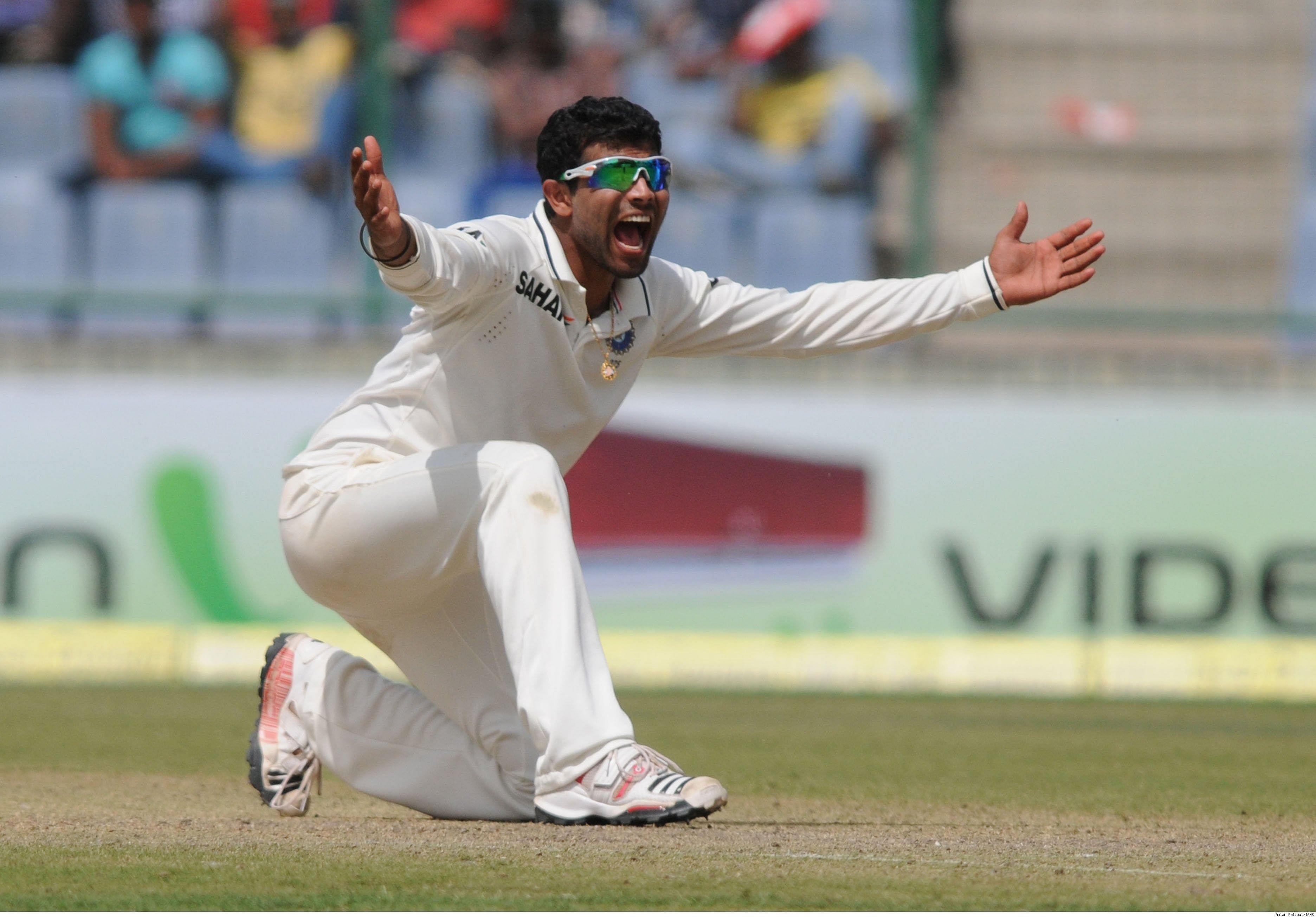Zaheer ignored for West Indies series, Jadeja rested