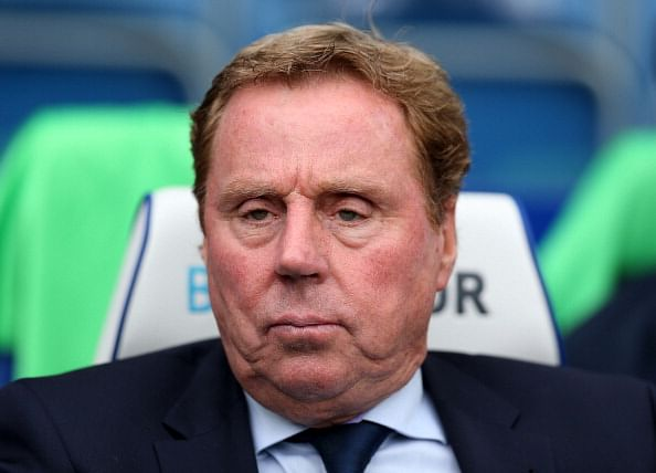 The greatest tweets from QPR manager Harry Redknapp's Twitter Q&A