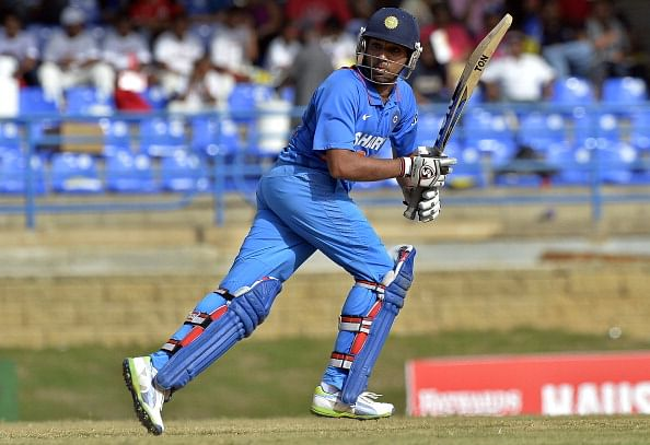 Will Rohit Sharma finally make it count?