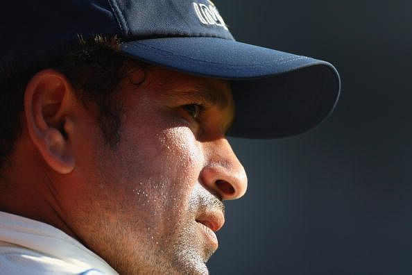 Search on for a suitable place to stay for Sachin Tendulkar for his last domestic match in Haryana