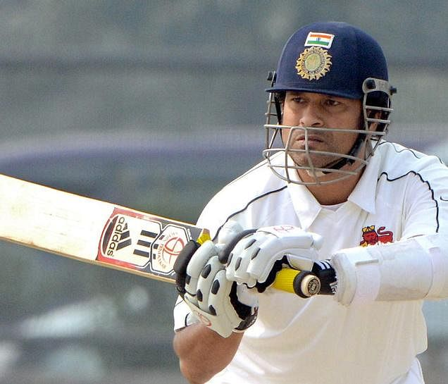 Local farmers in Lahli make huge profits from Sachin Tendulkar's last Ranji Trophy match