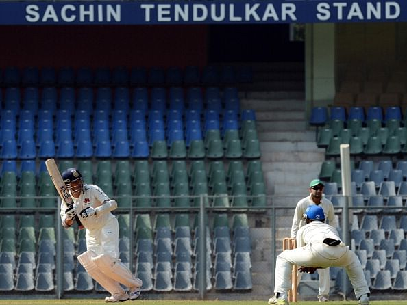 Full house likely for Tendulkar's 199th Test match