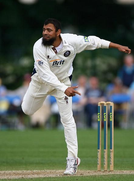 "India vs West Indies: ""It's been an honour to have bowled to Sachin"" - Saqlain Mushtaq"