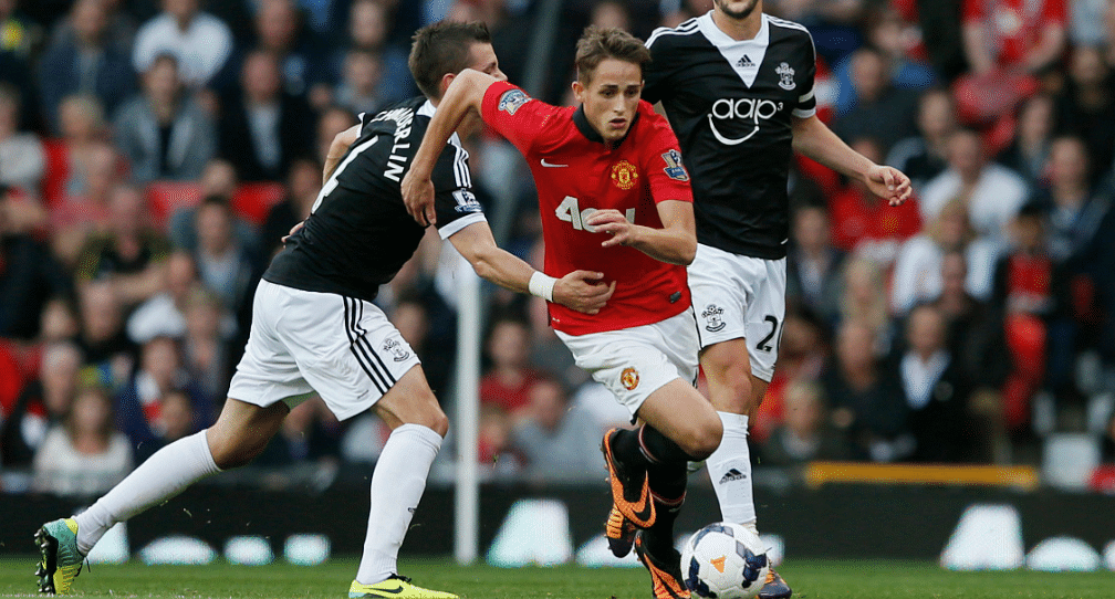 Quinton Fortune: Adnan Januzaj can emulate Old Trafford great