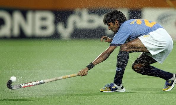 48th Mumbai Gold Cup Hockey: Shivendra shines as Air India swamp Indian Navy 6-1