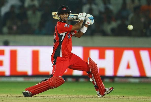 CLT20: Trinidad and Tobago ease past Chennai Super Kings to top the group