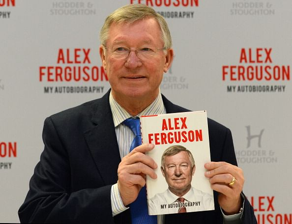 Sir Alex Ferguson's badly-timed autobiography damages both him and Manchester United