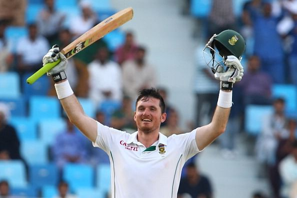 Graeme Smith - the gentle giant who guards South African cricket