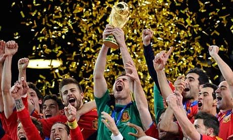 Five most memorable World Cup semi-finals