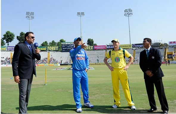 India vs Australia 2013: Five factors that will impact the 4th ODI