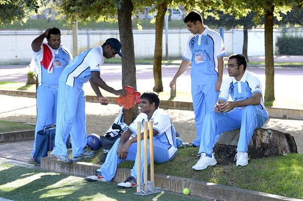 Vatican opens its first official cricket club