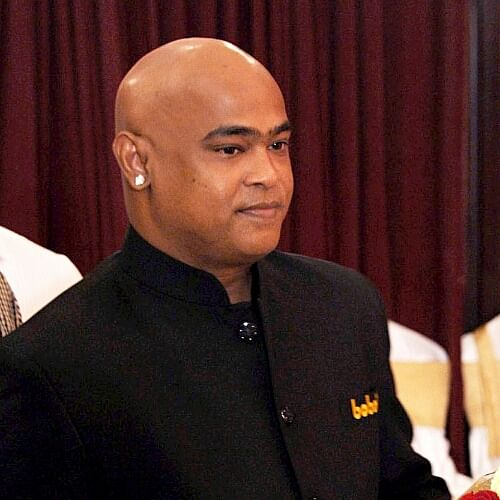 Vinod Kambli lodges a racism complaint against foreign woman for calling him 'Black Indian'