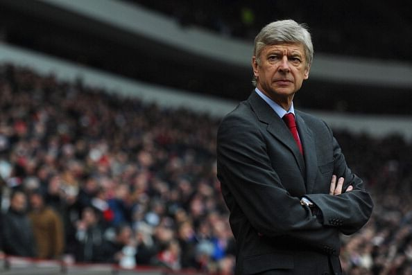 Arsene Wenger is the best coach in the Premier League - Rafael Benitez