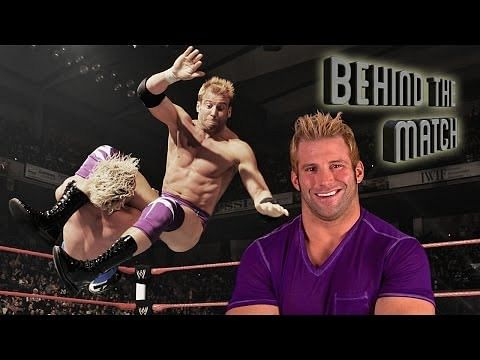 Video: WWE - Zack Ryder talks about US title victory at WWE TLC 2011