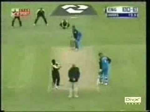 Video: Brutality of Pakistani bowlers