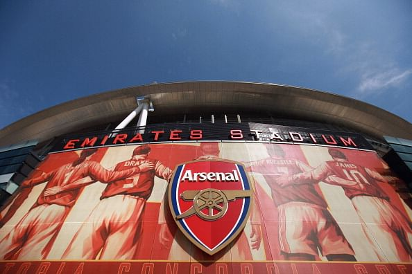 Arsenal promotes Vinai Venkatesham to marketing and sales director role