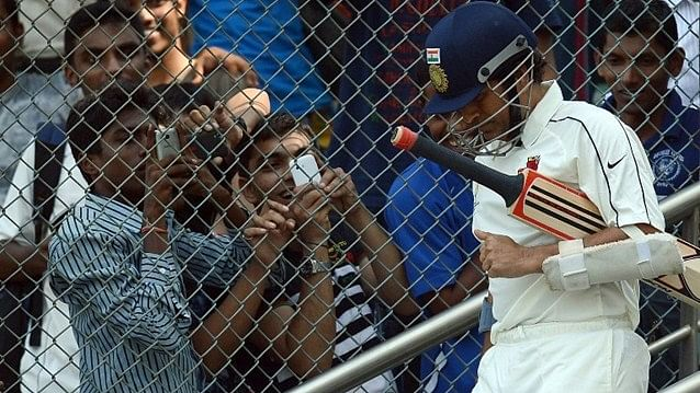 Ten interesting things about Sachin Tendulkar