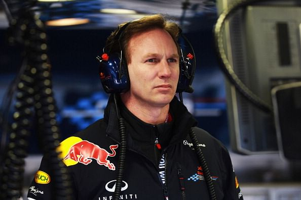 Red Bull finds no need to tie down Adrian Newey on a long deal, says Christian Horner