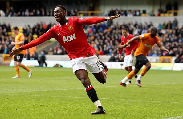 Danny Welbeck: A superstar in the making