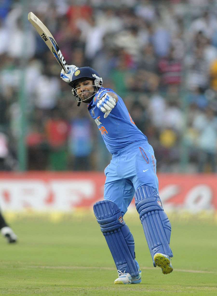 India vs Australia 2013: Rohit Sharma should fill in the spot of Sachin Tendulkar in Tests, believes George Bailey