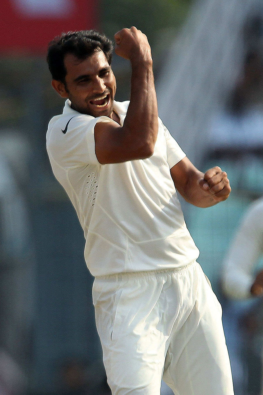 Mohammed Shami - the future of Indian bowling?
