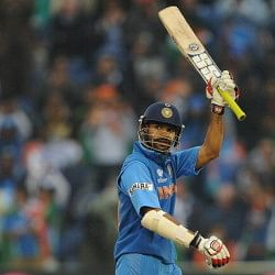 """We are going to South Africa a confident lot"", Shikhar Dhawan says India is ready to take on South Africa"