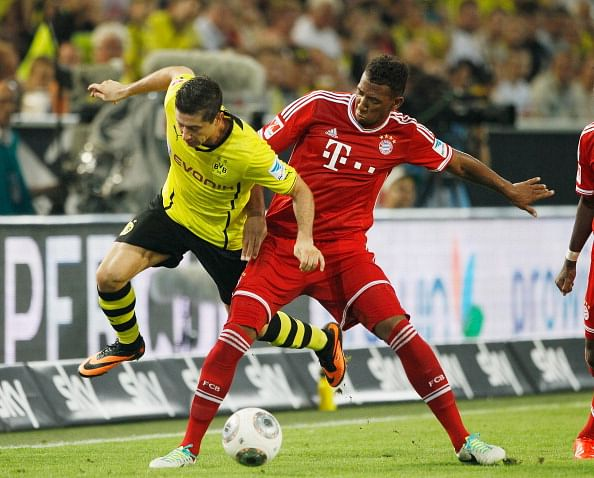 Borussia Dortmund vs Bayern Munich - can David slay Goliath again?