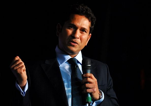 """It hasn't struck me that I won't play cricket again"" - excerpts from Sachin Tendulkar press conference"