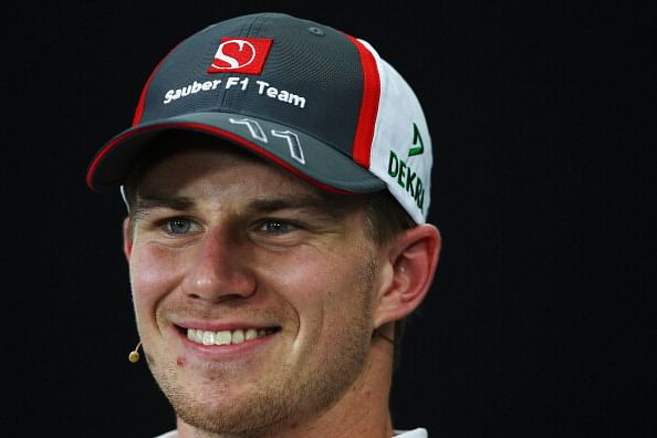 Nico Hulkenberg's improved performances: The man or the car?