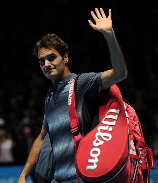 Roger Federer hopes for a better season in 2014