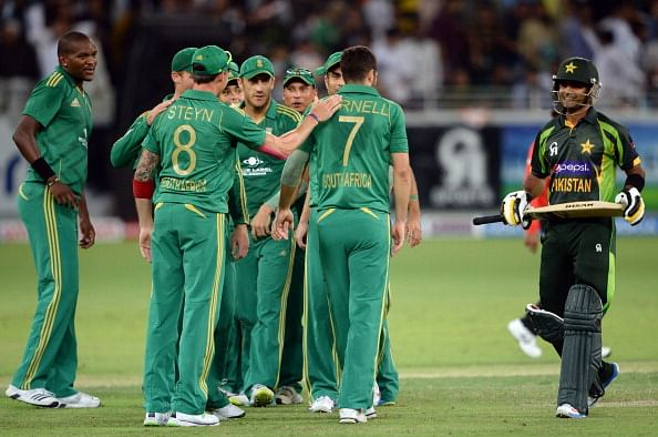 Five talking points from the South Africa vs Pakistan T20 Series